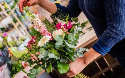 Les conseils et astuces d'un artisan fleuriste à Saint-Avold