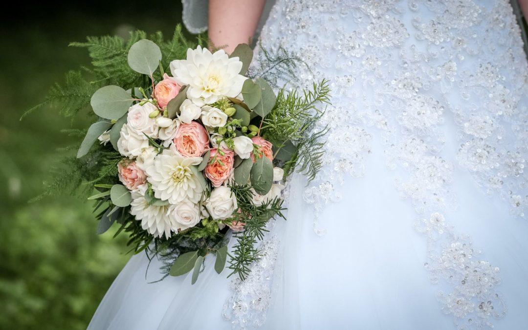 Fleurs mariage à Saint-Avold