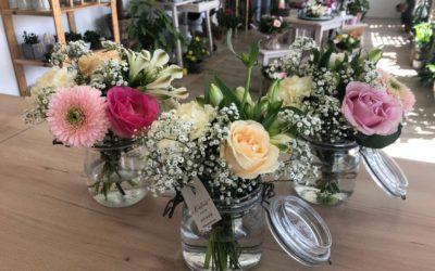 Livraison de fleurs à Saint-Avold